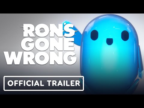 Ron's Gone Wrong - Official Trailer (2021) Zach Galifianakis, Jack Dylan Grazer