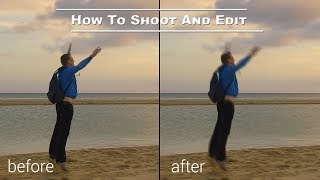 Add Motion Blur in Adobe After Effects CC