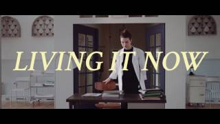 JOIA - Living It Now (Official Video)