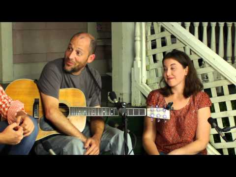 The Porch Sessions Scott Chism & The Better Half Part Three