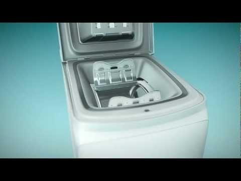 Brandt recycle l'eau avec le WaterSaver