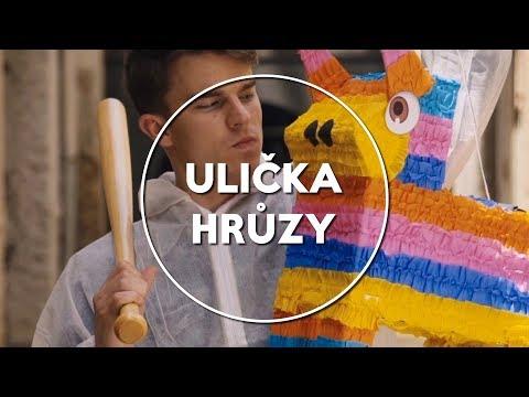 Ulička Hrůzy w/House, LucyPug   KOVY