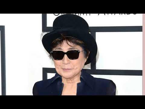 Yoko Ono won't let it be, forces 'John Lemon' drink to re-brand