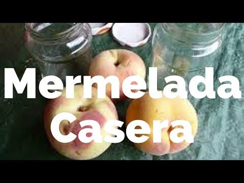 Como hacer mermelada de melocot n youtube - Como hacer melocoton en almibar ...