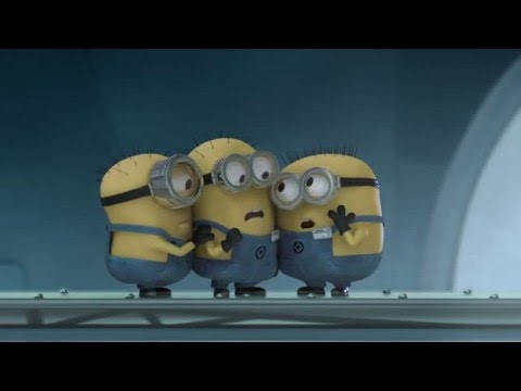Minions - Orientation Day HD
