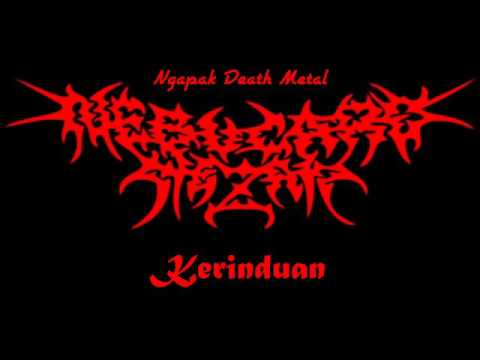 Nebucard Nezar - Kerinduan (Cover Deathdut Metal)