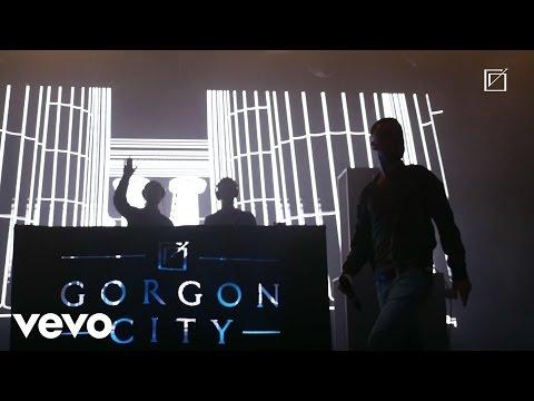 Gorgon City - Coming Home (Live Audio From Leeds Festival, UK / 2014) ft. Maverick Sabre