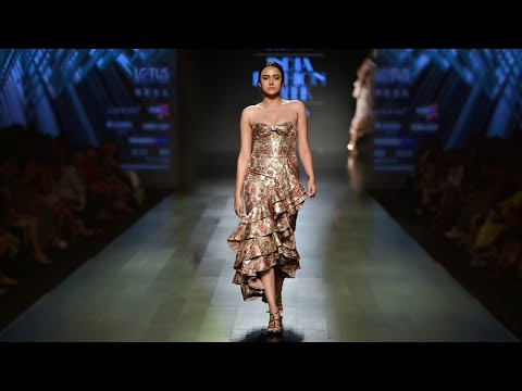 We Are Kindred X Ministry Of Textiles+Government Of India | Spring/Summer 2019 | India Fashion Week