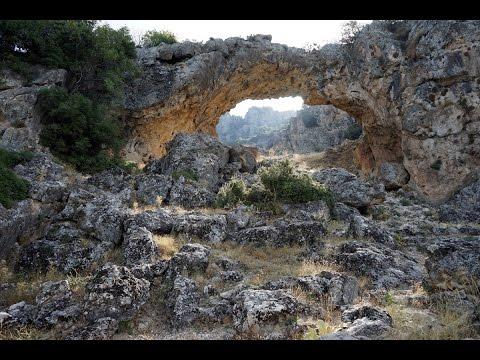 ТУРЦИЯ: Тропа Святого Павла от Ялвача до Егирдира