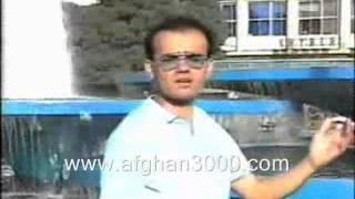 Wahid Omid - Afghanistan  (Old Afghan Song)