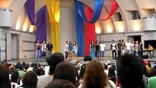 Save the pride!東京LGBTパレード2012・Rent.