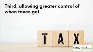 *Learn the importance of business tax planning with #MoneyMindz.com*