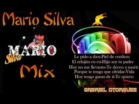 Mix de Mario Silva - G Otorgues