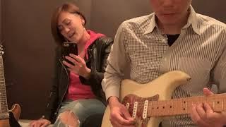 涙そうそう|夫婦で弾き語り|山脇オサム&AMBI