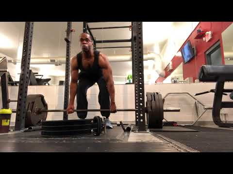 Lifting Weights And Celebrating 20 Years Of Open Source And Banks Rejecting Crypto Miners