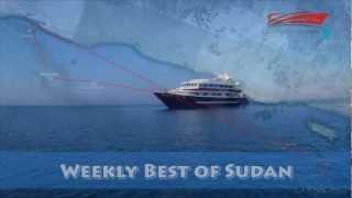 Weekly best of Sudan 19 - 26.05. 2012