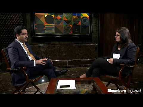 Kumar Mangalam Birla: On Entering ARC business, Metals & Economy