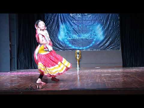 Aur Rang De Dance