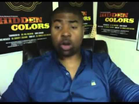 Tariq Nasheed explains why Black people are so hurt by Don Sterling
