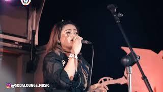 AKAD -Versi Band EDM SodaLounge LIVE (Payung Teduh)