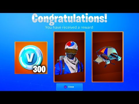 YOU CAN NOW GET FREE SKINS IN FORTNITE!