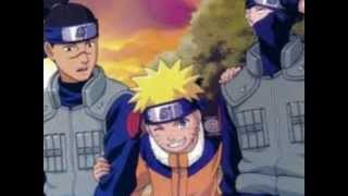 Repeat youtube video Naruto opening 1 [full]