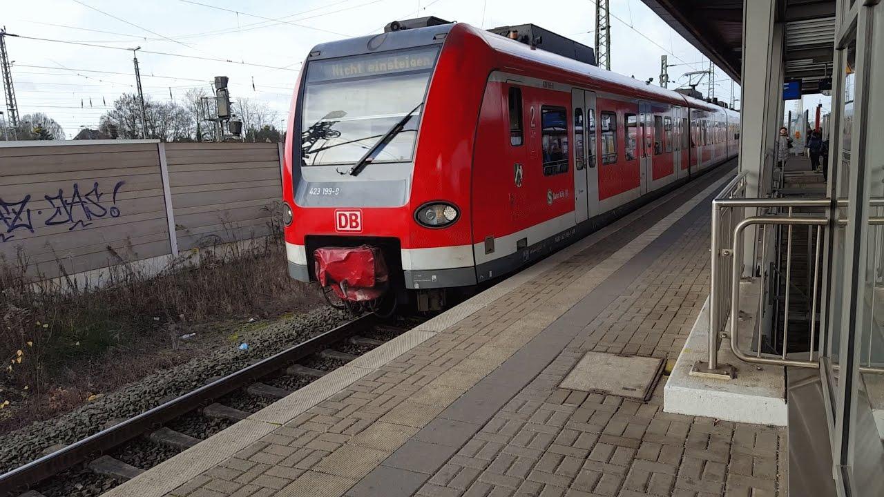 S Bahn Nach Köln