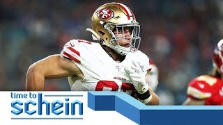 Why the 49ers will be dominant this 2020 season | Time to Schein
