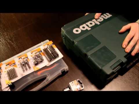 В Garage: Обзор инструмента DEXTER от Леруа Мерлен
