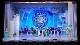 Узбекская песня Uzbek song  Матлюба Дадабаева Тановар