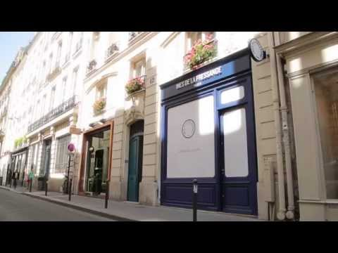 Making-of du 24 rue de Grenelle