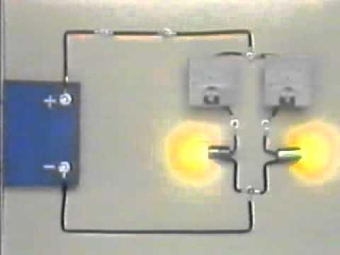 Основы электричества.