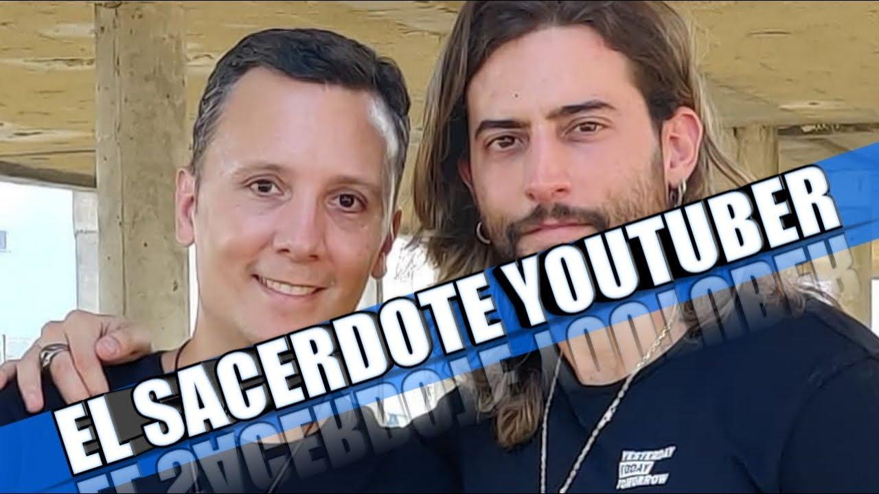 EL SACERDOTE YOUTUBER | smDani PRIMERA PARTE