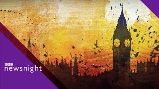 'Radical changed' needed after Commons bullying - BBC Newsnight