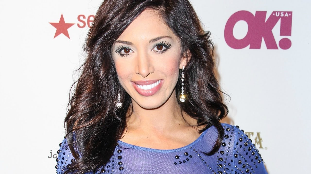 Hacked Farrah Abraham nude photos 2019