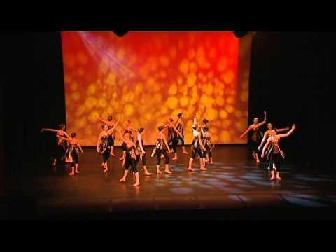 Children - Contemporary / Modern Dance
