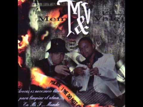 Memo & Vale - En Mi Fuckin' Mundo Rebelde (Álbum Completo)