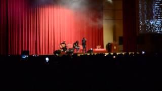 Relakan Jiwa - Adi 6ixth Sense . (Live Akustik At UPSI)