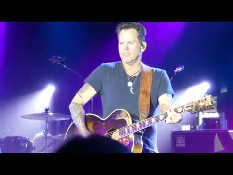 ''Her Man'' - Gary Allan - Starland Ballroom - Sayreville, New Jersey - October 12th, 2017
