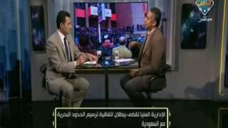 فيديو.. العجمي: غلاء الأسعار في مصر سببه البعد عن الإقتصاد الإسلامي