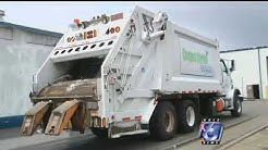 City of Corpus Christi unveils newest recycling campaign