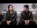 Capture de la vidéo Sleeping With Sirens - Remember That Time I... Interview