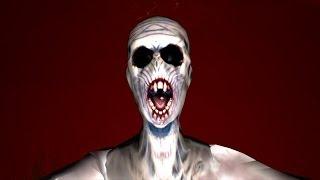 САМЫЙ СТРАШНЫЙ ЛЕС! - Ghouls Forest