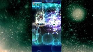 FFRK 12ナイトメア 漆黒の戒律3 ゾディアーク(難易度???)の攻略動画で...