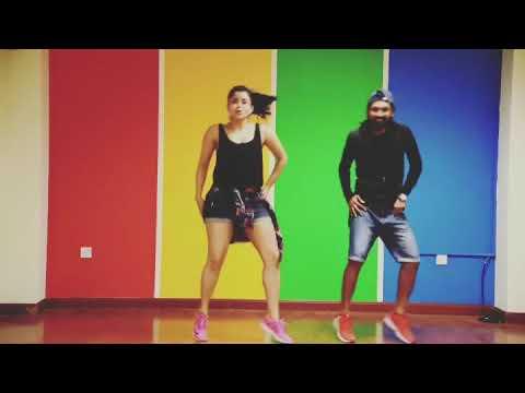 Download Coca cola | Kiran J Choreographer | Shafeek Xdc | Prerana
