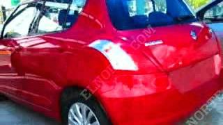 SWIFT GLS 12 rojo 5p Est 39km $172M Video