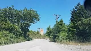 Çaykıyı köyünden özlüce köyüne yolculuk 2017