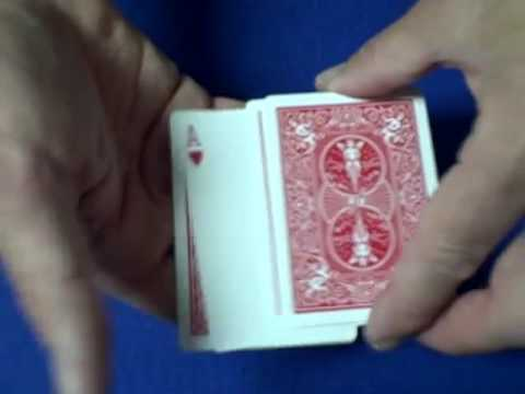 Flip The Winning Hand - Card Tricks Revealed