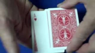 Flip The Winning Hand - Card Tricks Revealed