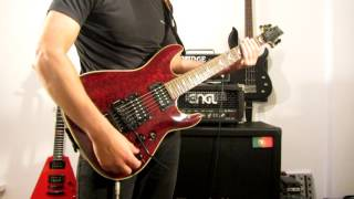 Schecter Omen Extreme FR, Review
